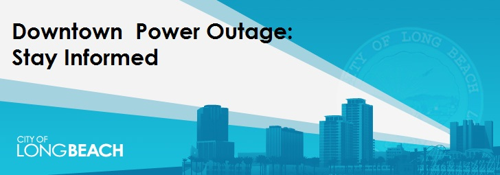 City News Power Outage
