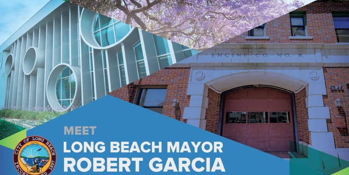 Mayor Garcia hosts Meet and Greet