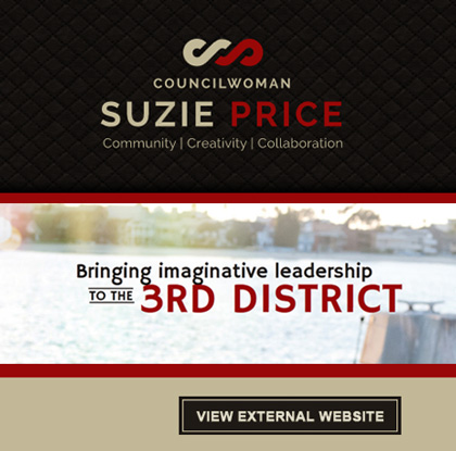 Suzie External Website