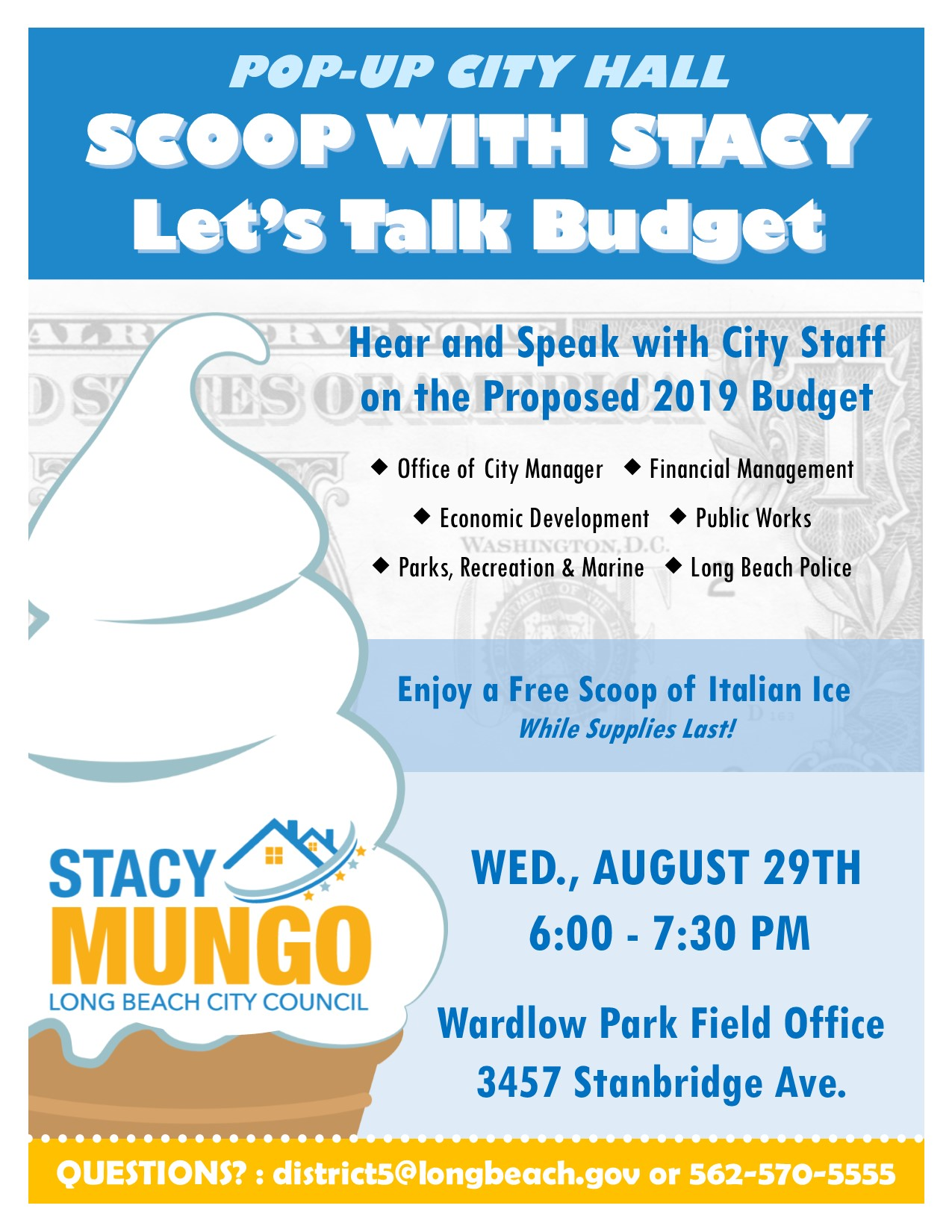 18-0829 Scoop with Stacy Budget Meeting