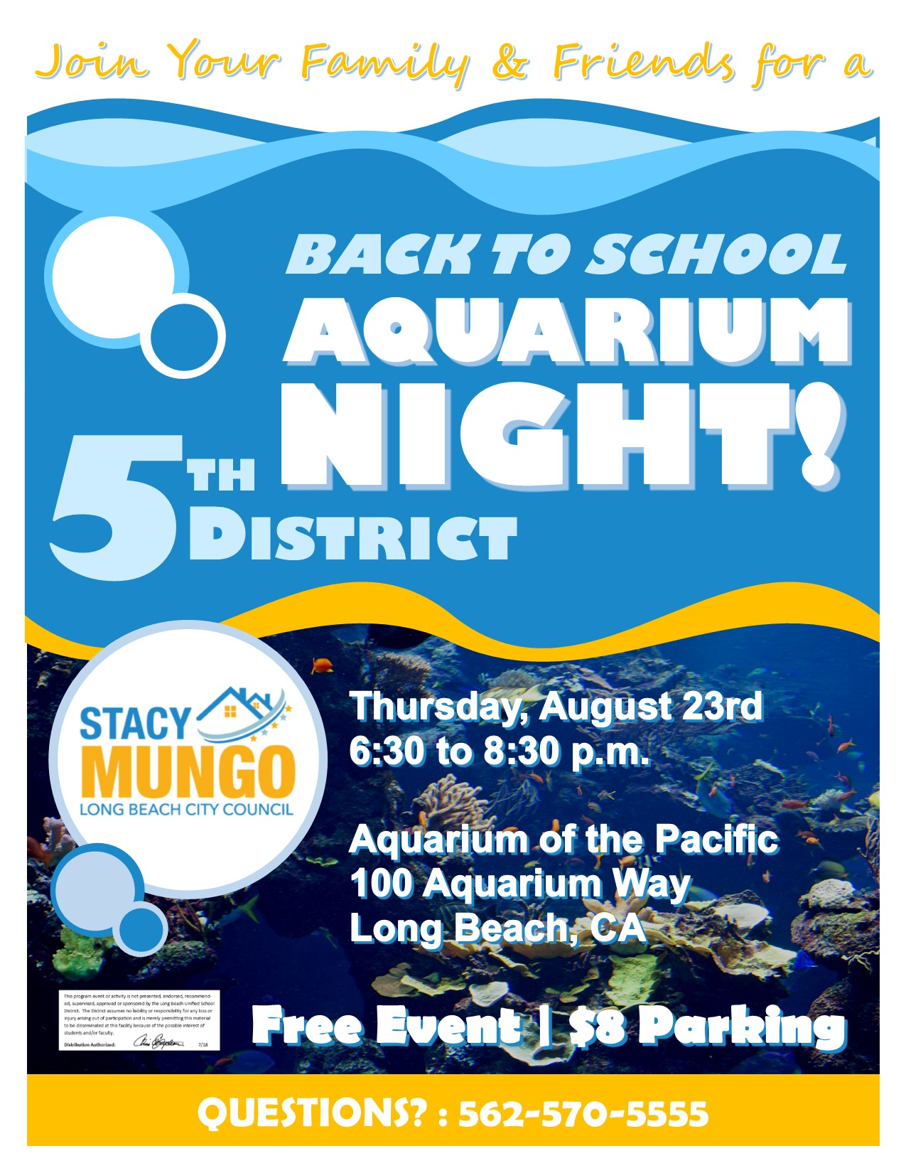Aquarium Night 8-23-18_LBUSD