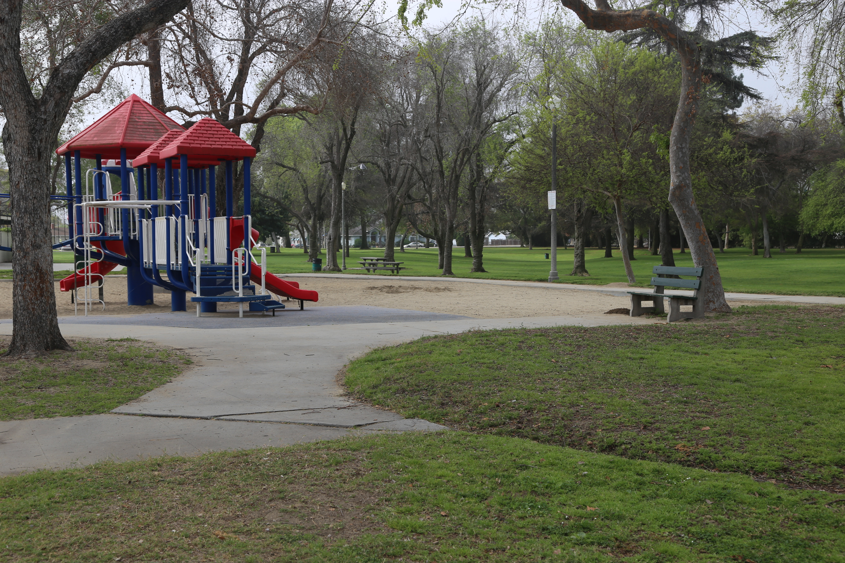 Wardlow Park