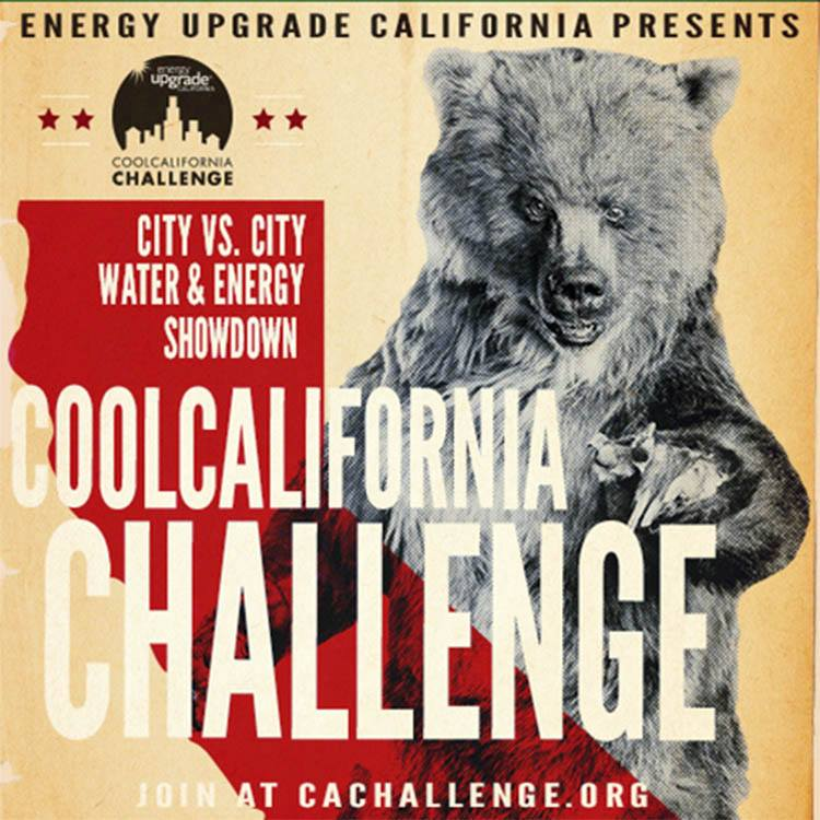 Cool California Challenge Join Image