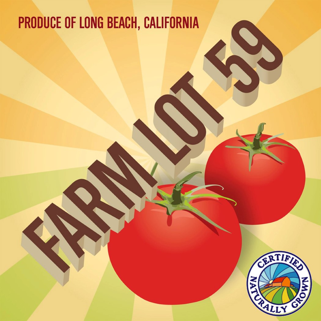 Farm Lot 59 Certified Naturally Grown Image