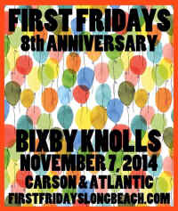 First Friday's 8th Anniversary Image, No Link Attached