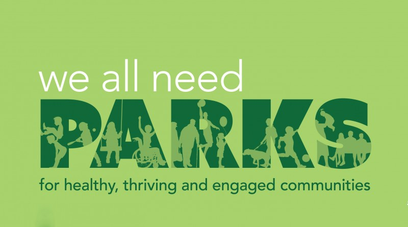 LA County Parks and Recreation We All Need Parks