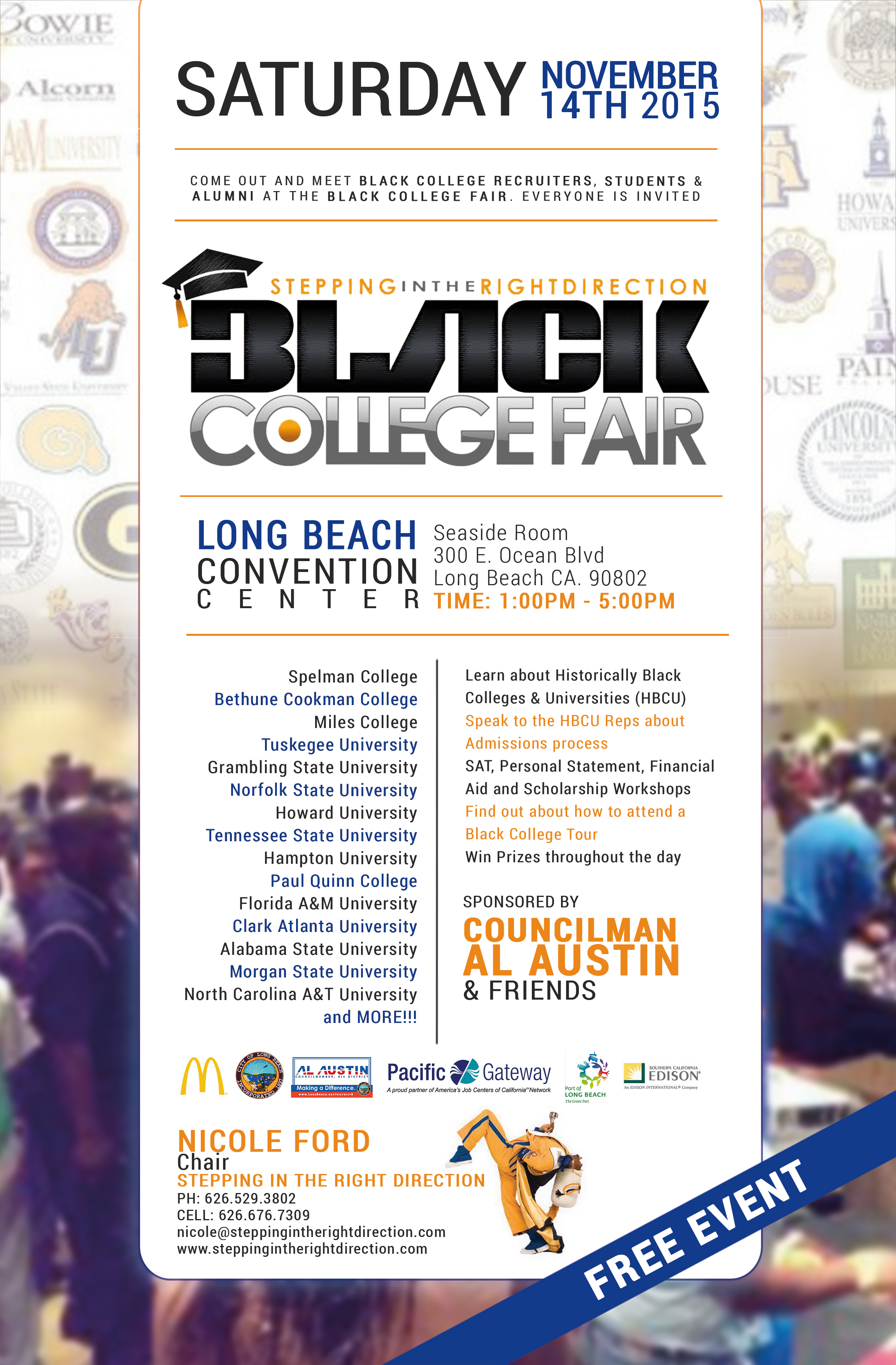 black college fair