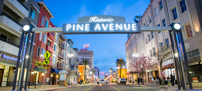 Long Beach Is The Ideal Location To Start And Grow A Business We Are Conveniently Located On Pacific Ocean South Of Los Angeles Adjacent Orange