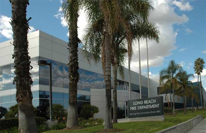 Volenteer Center Long Beach Ca