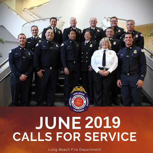 June 2019 Calls for service RESIZED