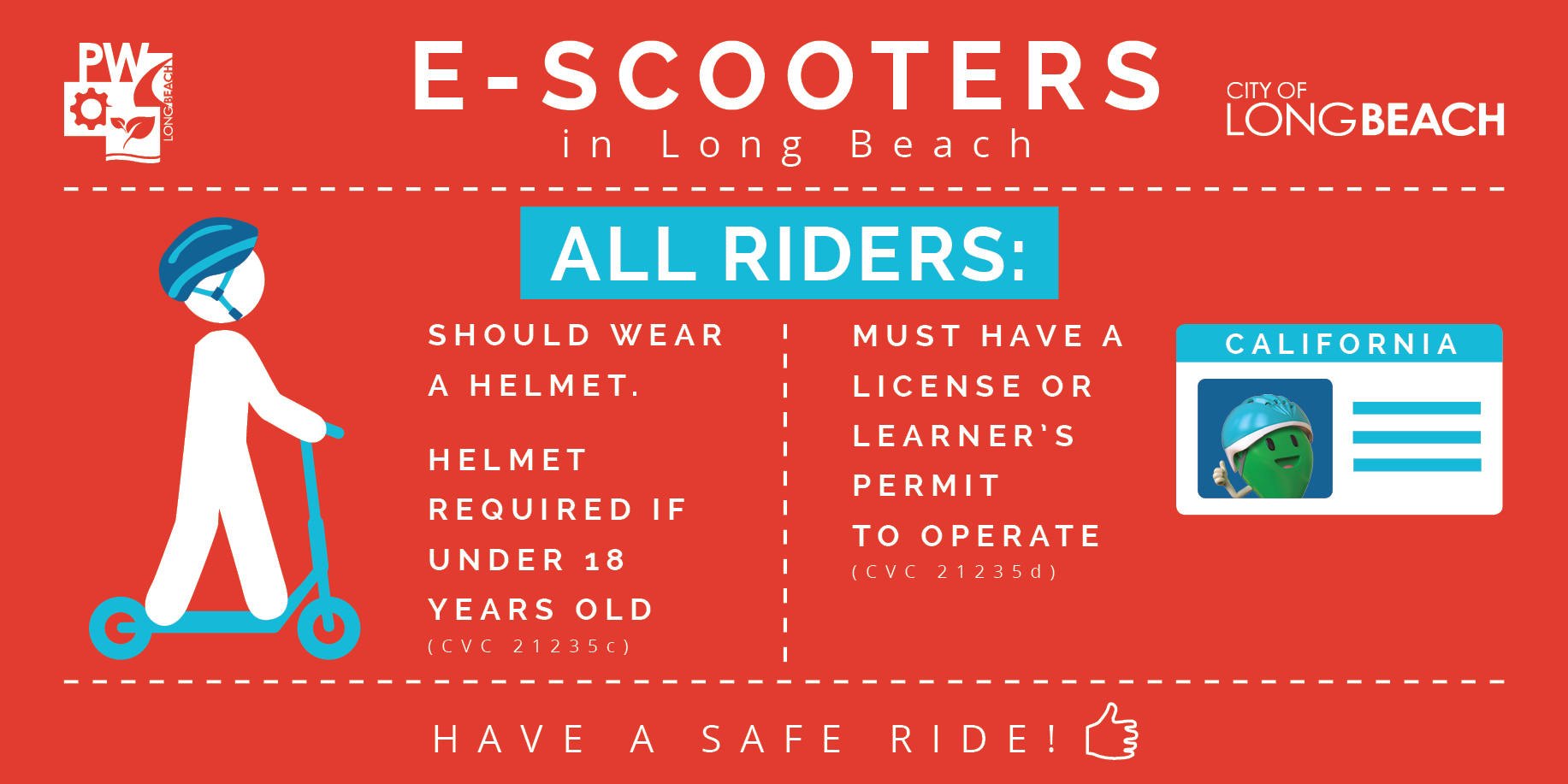 E-Scooter Share