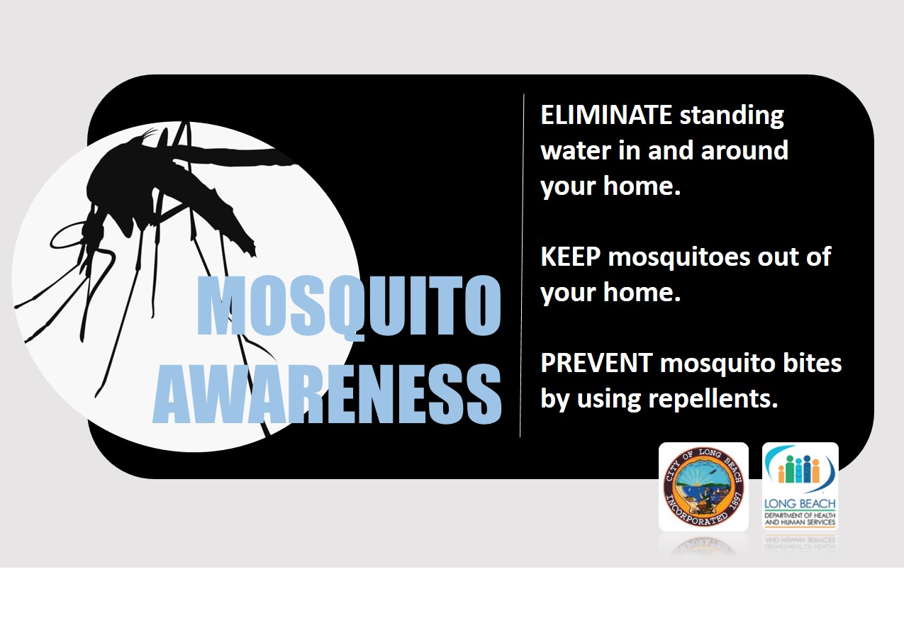 Mosquito Awareness