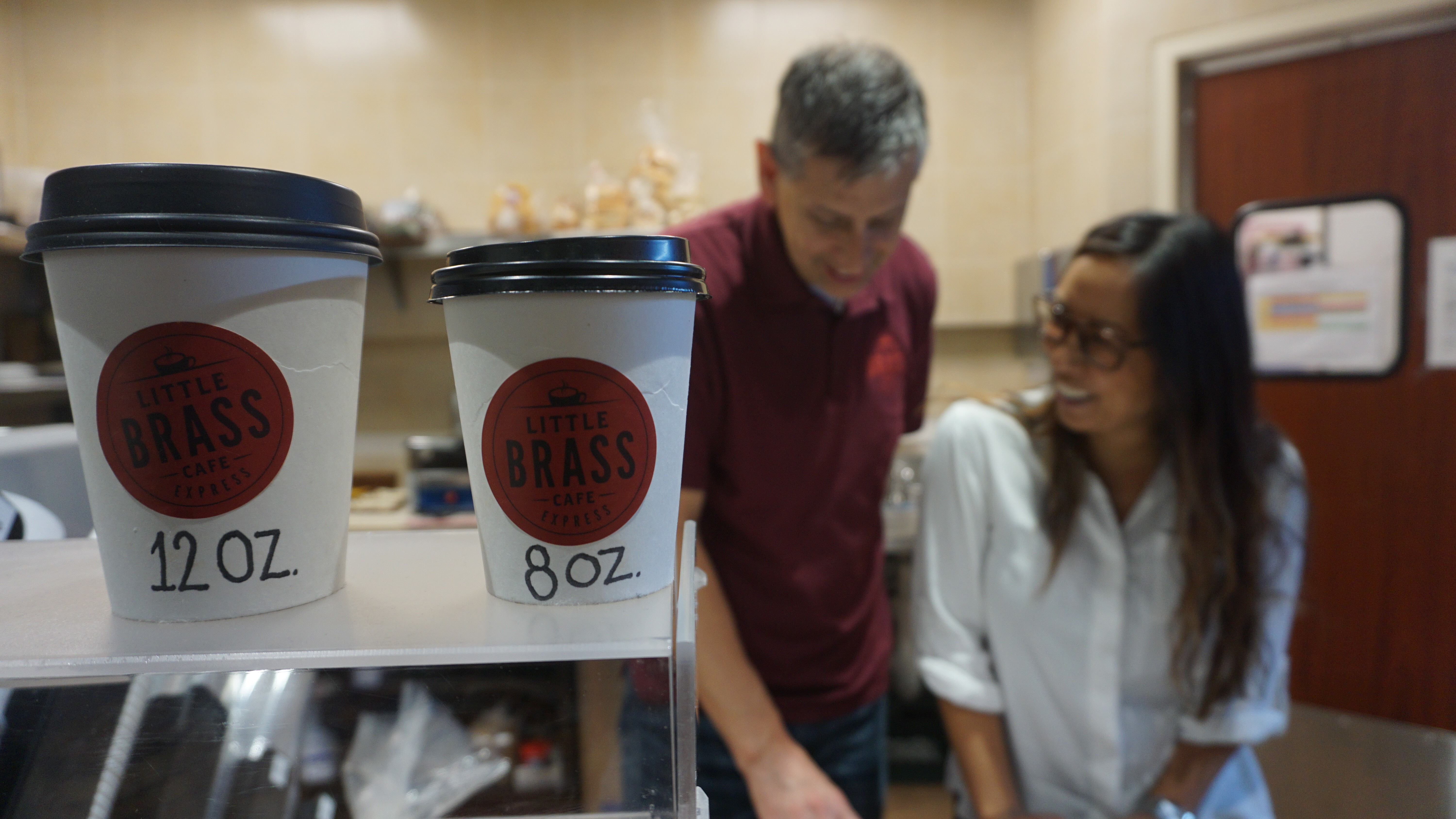 Little Brass Cafe Takes Off After Owners Reimagine Their