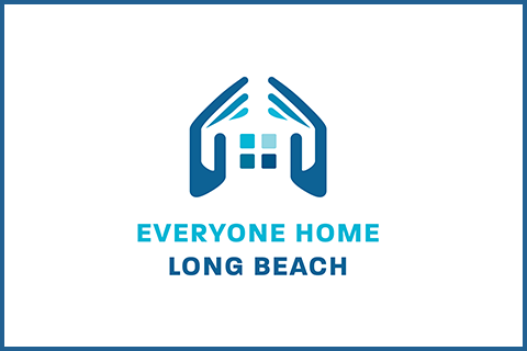 Everyone Home Long Beach logo