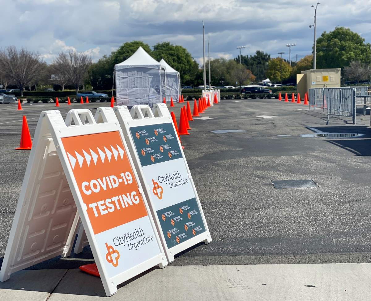 2021 03 16 20 Covid 19 Testing Now Available For Long Beach Airport Passengers