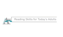 Reading Skills for Today's Adults Logo