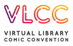 Virtual Library Comic Convention