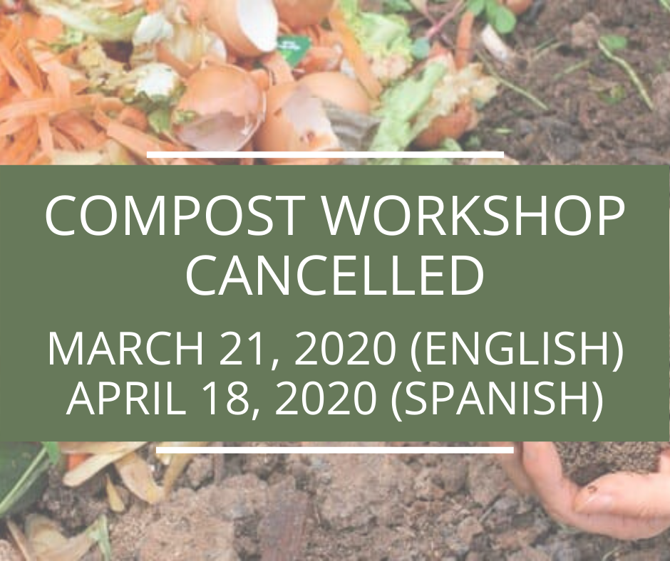 Compost Cancellation