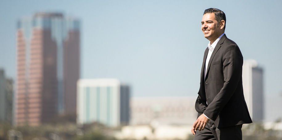 home - Mayor Robert Garcia