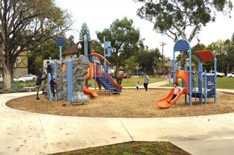Best Parks Southland