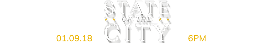 State Of The City Header