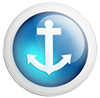 Yacht Club Web Icon