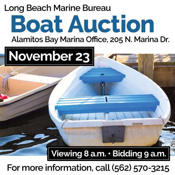 Boat Auction web