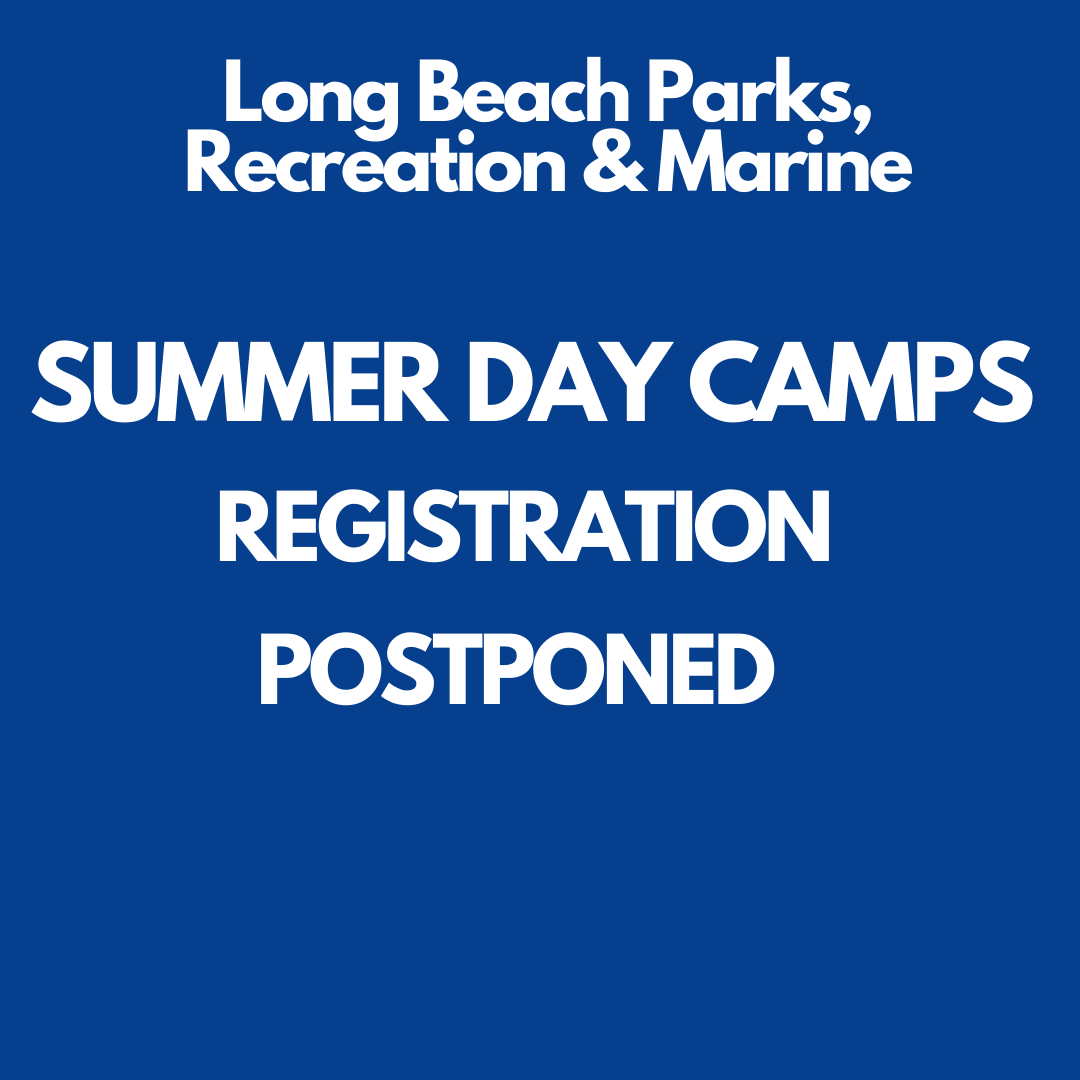 Summer Days Camps Postponed