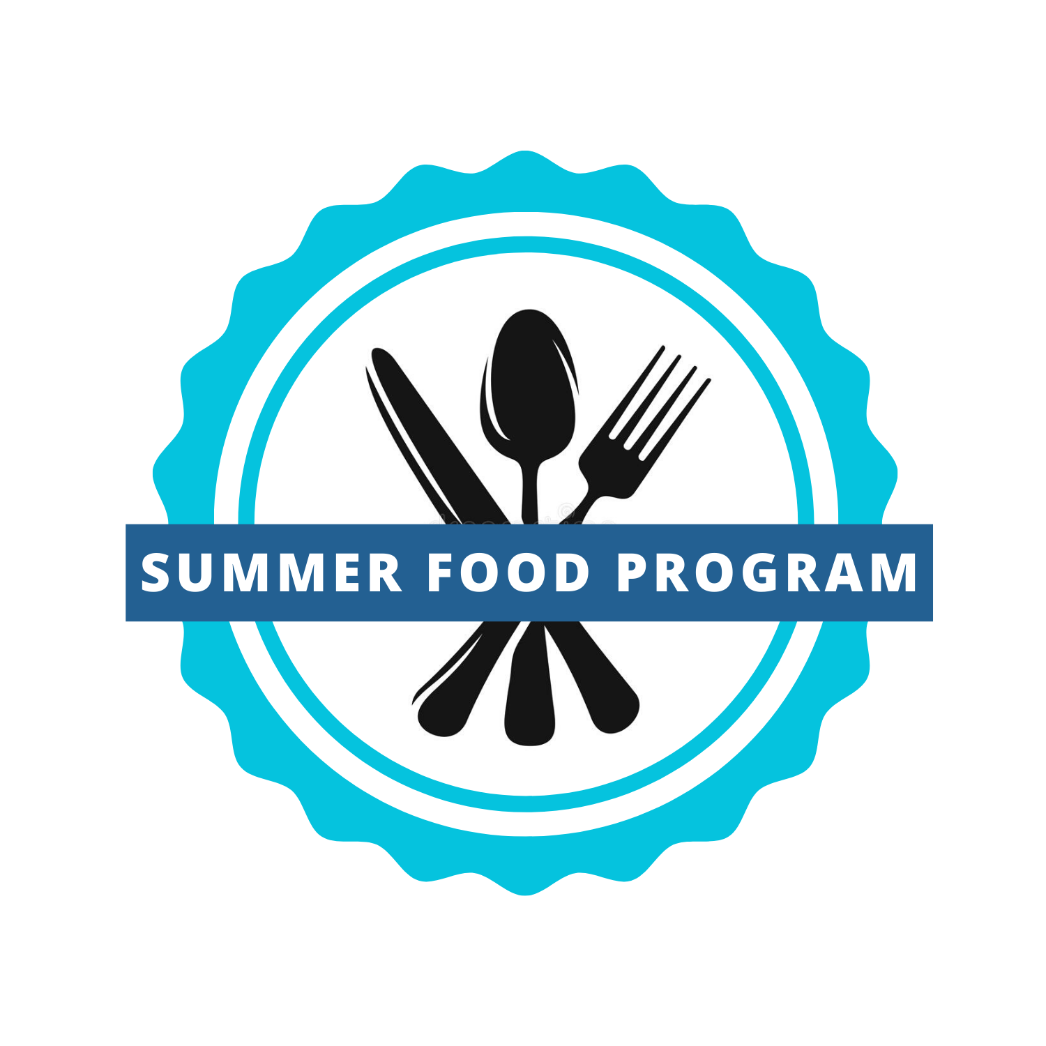 Summer Food Logo (2)