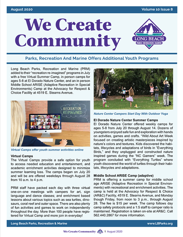 WCC AUG Cover 2020 newsletter