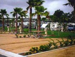 Golden Shore RV Resort