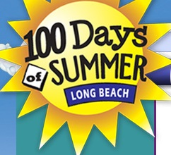 100 Days of Summer logo