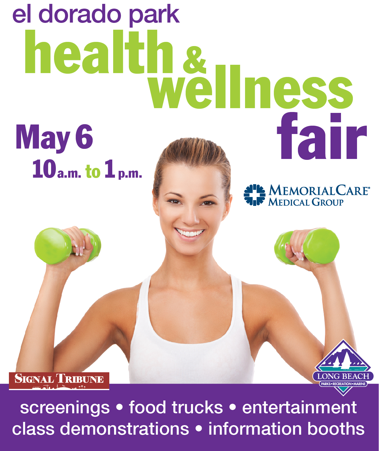 Health & Wellness Fair 2016