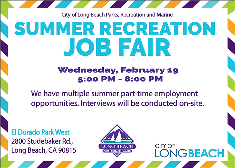 Summer Job Fair