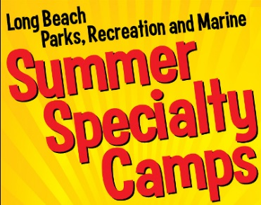 Summer Specialty Camps 2016