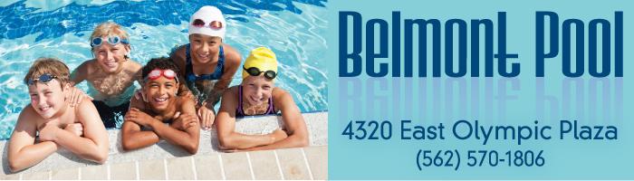 Belmont Pool