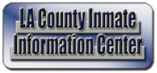 los angeles county sheriff inmate information
