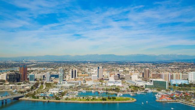 City Of Long Beach Receives Green Leadership Award